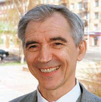 Валентин Данилов