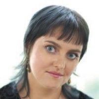 Анна Мурадова, канд. филол. наук, ст. науч. сотр. Института языкознания РАН