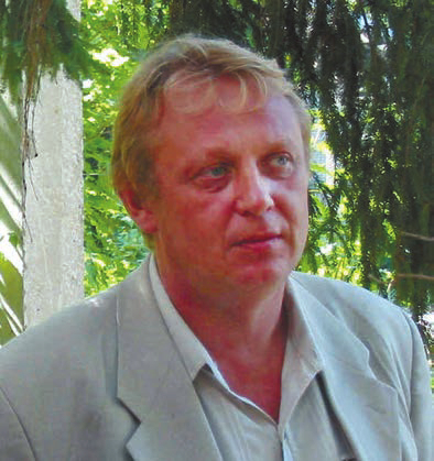 Сергей Калякин