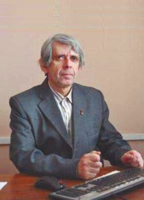 Леонид Богомолов