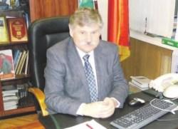 Виктор Сиднев