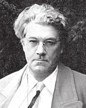 А.К. Буров (с сайта С. Бархина)