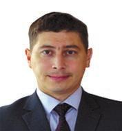 Андрей Лагерев. Фото с сайта www.esstu.ru