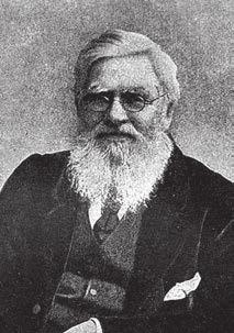 Альфред Уолес