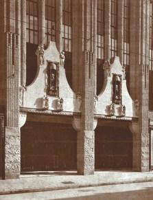Универсальный магазин Тица в Дюссельдорфе (архивное фото)