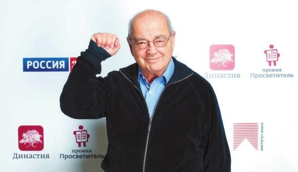 Дмитрий Зимин. Фото пресс-службы «Династии»