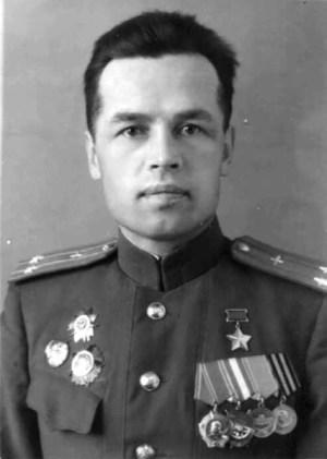 Александр Петрович Пьянков