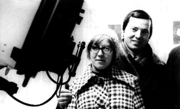 С. Герасименко и К. Чурюмов, 1975 год