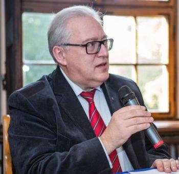 Иероним Граля. Фото с сайта cprdip.pl
