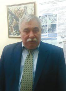В. М. Самойлов
