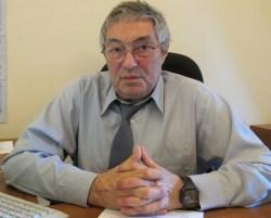 Л. Зелёный, ак.РАН, ИКИ