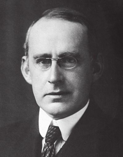 Артур Эддингтон (1882–1944)