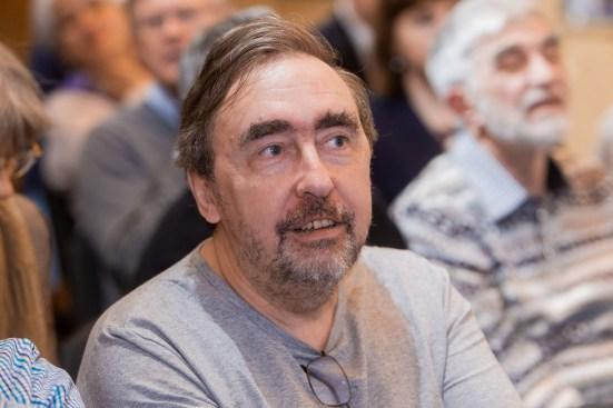 Физик Андрей Ростовцев, разоблачитель плагиата и создатель диссерорубки