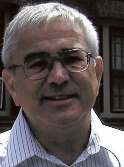 Борис Зельдович в 2004 году