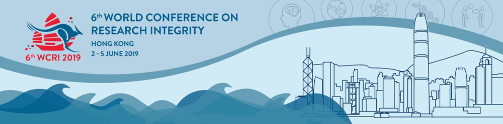 6th Conference on Research Integrity