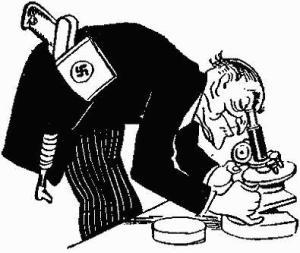 Мухолюбы-человеконенавистники (1949)