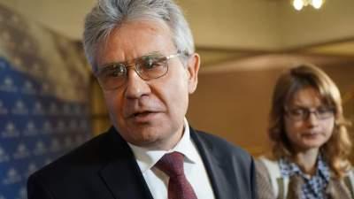 Александр Сергеев, президент РАН