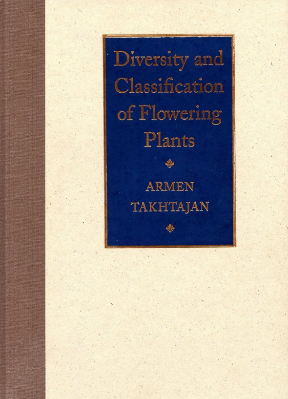Diversity and Classification of Flowering Plants