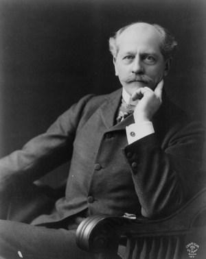 Персиваль Лоуэлл (1904)