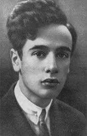 Лев Ландау (1929 год). prometeus.nsc.ru
