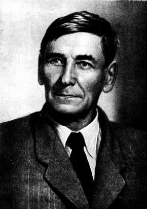 П.С.Новиков .Фото с сайта mathnet.ru