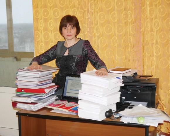Фото В. Кириченко