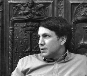 А. Линде, 1989