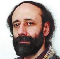 Павел Чеботарев