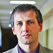 Андрей Демидов, сопредседатель Межрегионального профсоюза «Учитель», в 2004–2014 годах сотрудник Института «Коллективное действие»