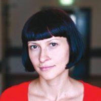 Ольга Драгой