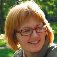 Анастасия Федотова