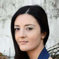 Алиса Ганиева