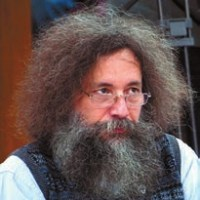 Михаил Гельфанд