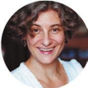 Варвара Горностаева, главный редактор издательства Corpus