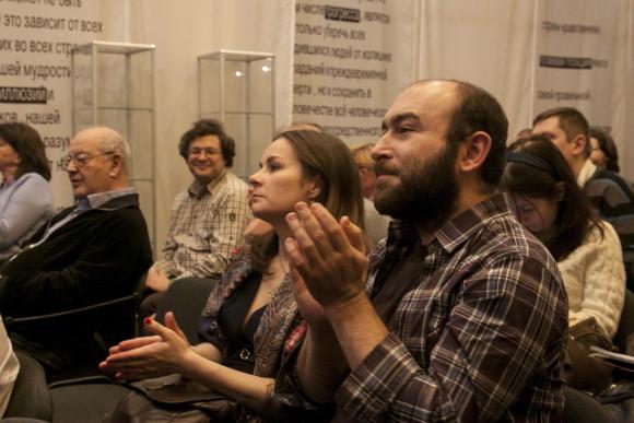 Биолог Павел Квартальнов - один из любимых авторов газеты.
