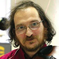 Константин Кноп