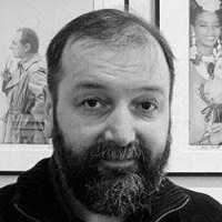 Геннадий Кузовкин. Фото Л. Рутгайзер