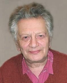 Александр Павлович Лавут
