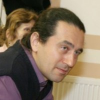 Евгений Лысенко (ippras.ru)