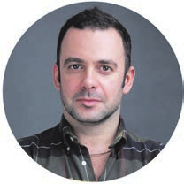 Матео Феурра. Фото с сайта ВШЭ