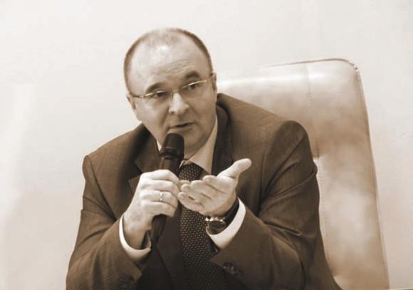 Михаил Мокринский