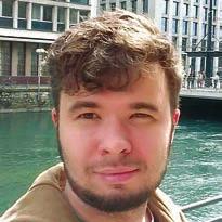 Юрий Окуловский