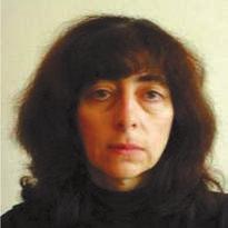 Марина Пинская