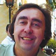 Андрей Ростовцев, физик, создатель «Диссерорубки» и «Мельницы» для проекта Диссернет