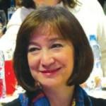 Ольга Турышева, докт. филол. наук (Екатеринбург)