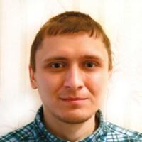 Владимир Усанин