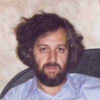 Михаил Вирозуб