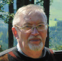 Владислав Суховольский, докт. биол.наук, профессор, Федеральный исследовательский центр РАН, Красноярск