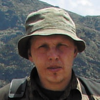 Юрий Ивлев