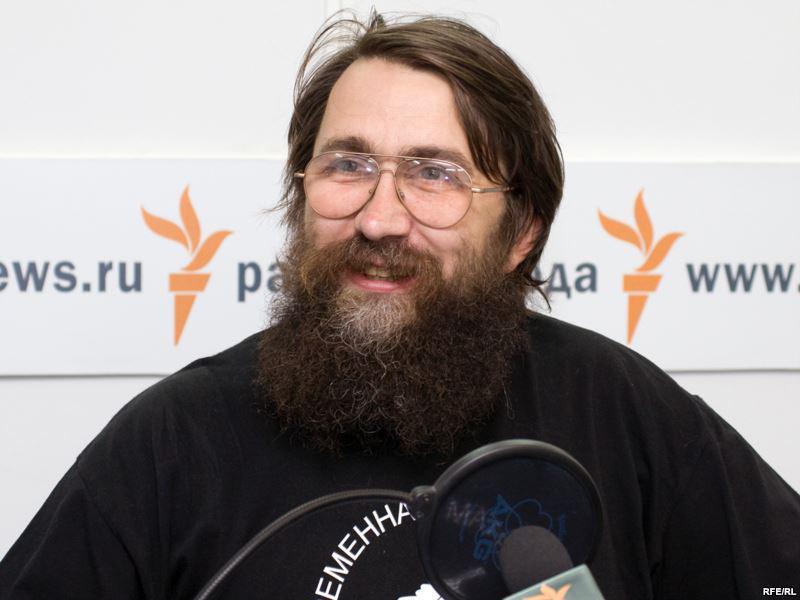 Фото Радио «Свобода»